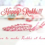 Happy Rakhi Card