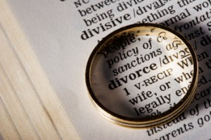 Mistakes that can lead to divorce