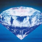 take care of your diamonds in three simple steps