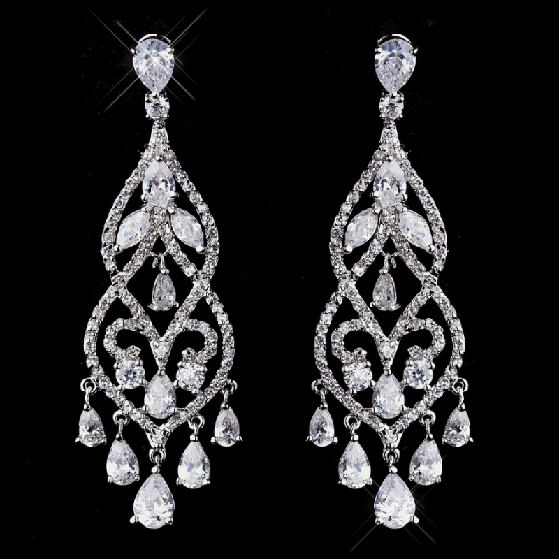 Chandelier Earring TopEarrings – Chandelier Earring