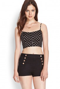 high-waisted-shorts