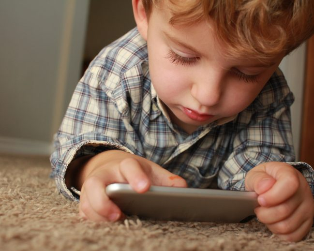 The Not So Apt, App: Do kids really need mobile Apps?